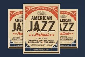 American Jazz Festival