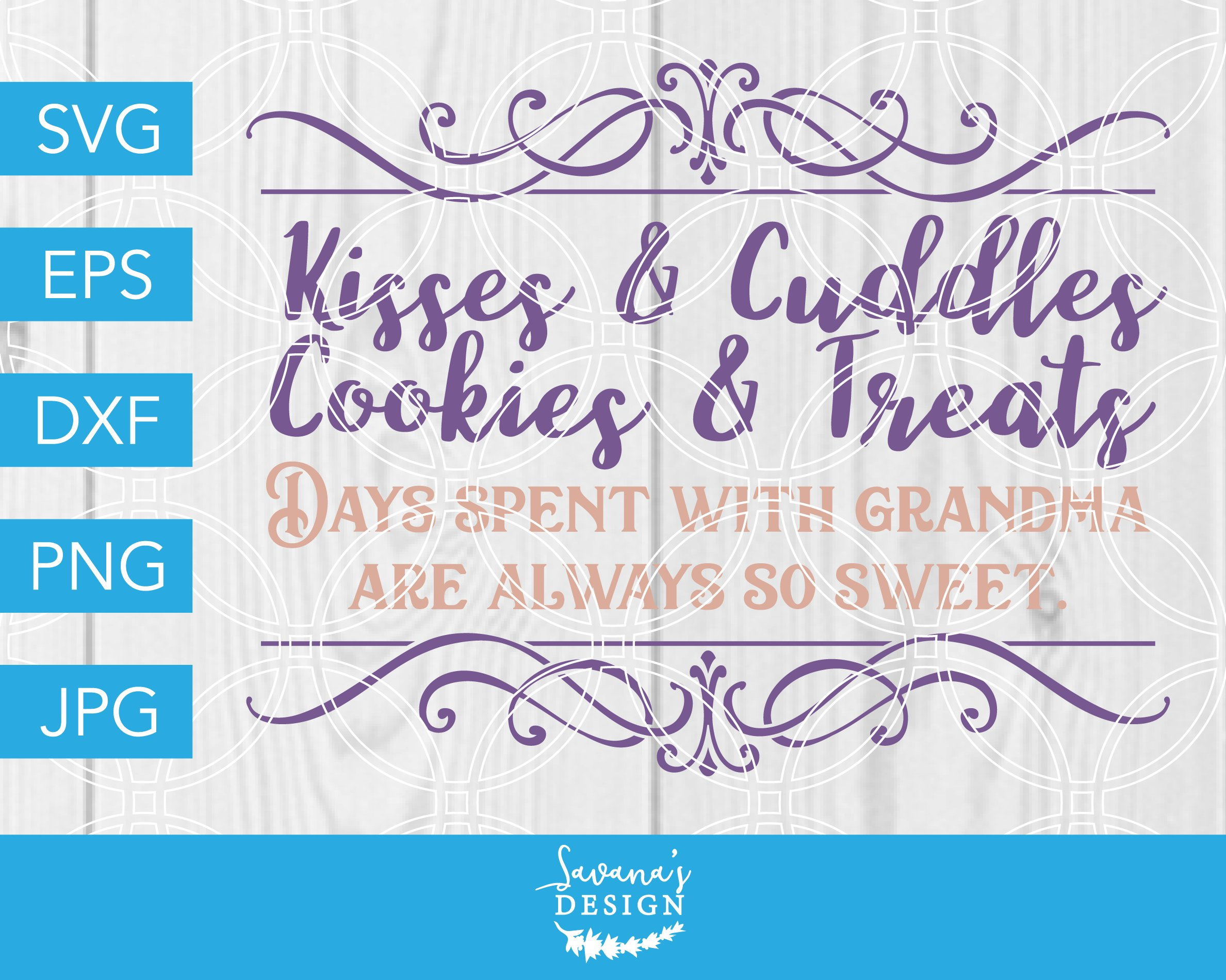 Free Download happy mother's day photos by choreograph. Grandma Quote Svg Mothers Day Svg Pre Designed Vector Graphics Creative Market SVG, PNG, EPS, DXF File
