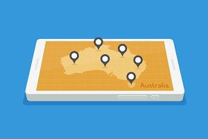 Australia Smartphone