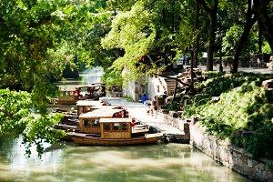 SuZhou, Riverside