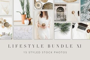 Lifestyle Bundle 11