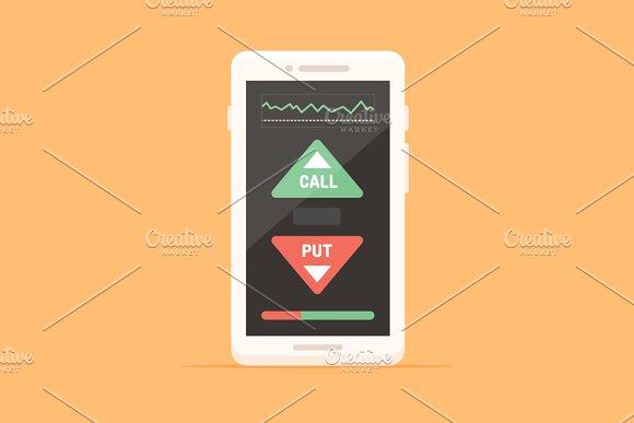 Binary Options Mobile