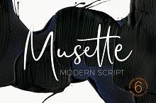 Musette Script
