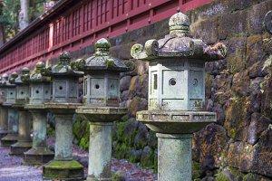 Lamp style japan