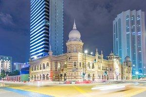 Museum in Kuala Lumpur