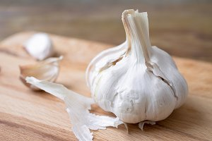 Clove garlic