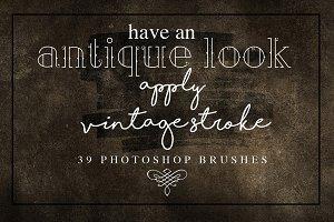 39 Photoshop Brushes