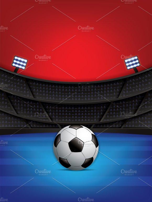 Soccer Backgrund