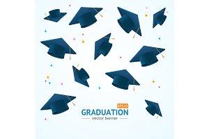 Education Graduation Concept
