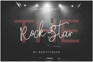 Rock Star ONE