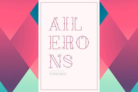 Aeliron