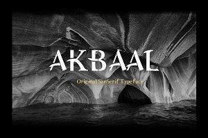 Akbaal