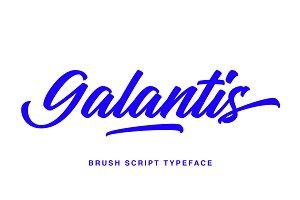 Galantis Script