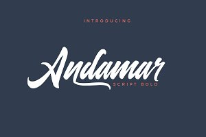 Andamar Script