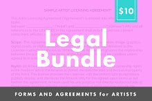 Forms and Agreements for Artists