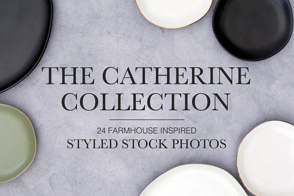Styled Stock Bundle: FarmHouse