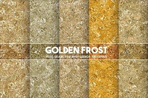 Golden Frost