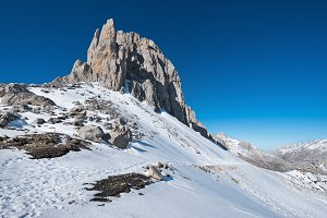 Picos de Europa mountains, Cantabria
