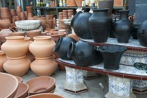 Ceramic Pied
