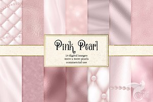 Pink Pearl Textures