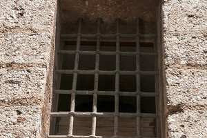 window similar to jail