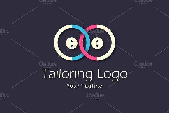 Tailoring Logo