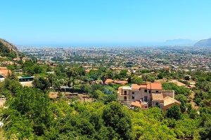 Monreale, Palermo province, Sicily