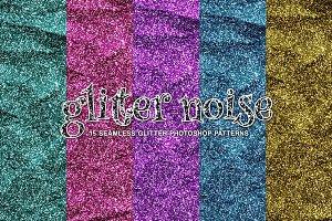 Glitter Noise