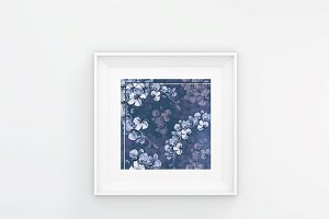 Dark Orchid - Digital Prints