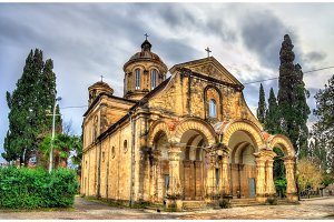 Orthodox Church of Annunciation in Kutaisi