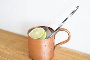 Mule Drink