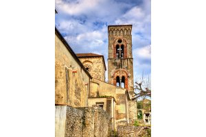 Cathedral of Ravello, Amalfi Coast, Italy