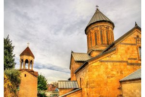 Sioni Cathedral of the Dormition