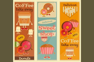 Cafe Sweet Shop