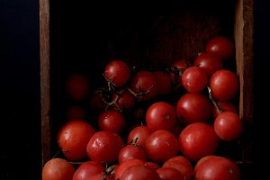 Moody Tomatoes