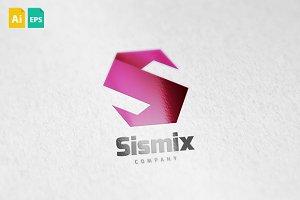 Sismix Logo