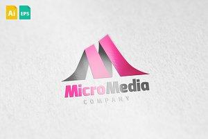 MicroMedia Logo