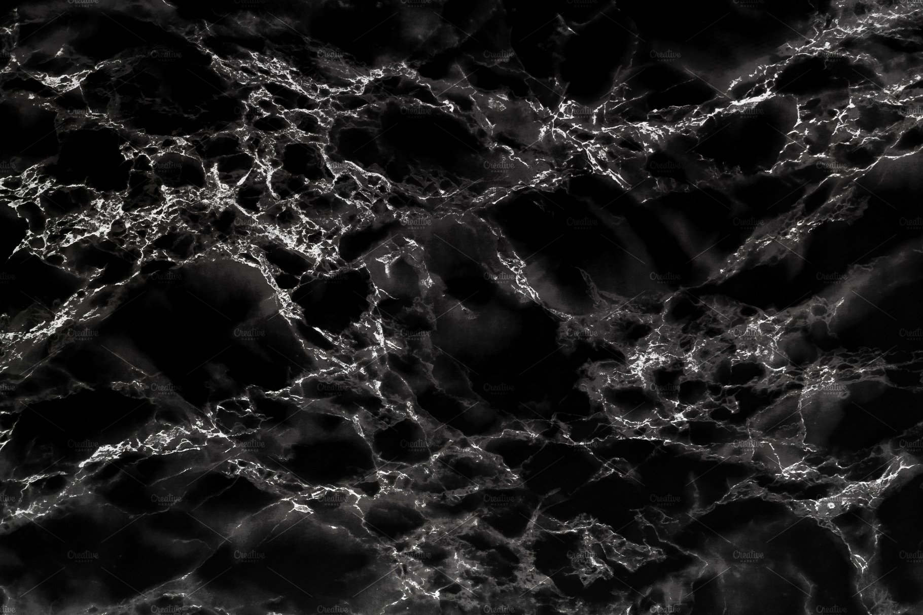 Black Marble Background Patter High Quality Abstract Stock Photos Creative Market