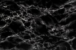 Black Marble Background Patter