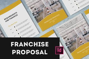 Franchise Business Proposal