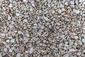 Waterworn pebble