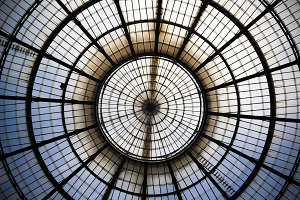 Ceiling Architecture in Milan