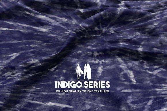 Indigo Series