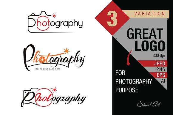 Hot Photogtraphy Logo