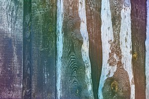 Wooden background. Close up of the old wooden planks as abstract
