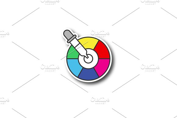 Color Picker Tool Patch