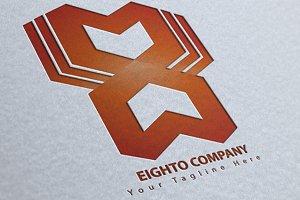 Eighto Logo