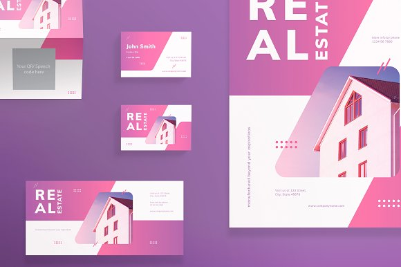 Print Pack Real Estate Agency