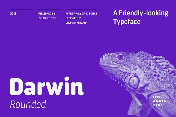 Darwin Rounded Intro Offer 82% Off