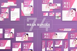 Mega Bundle | Real Estate Agency
